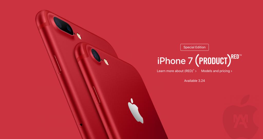 iPhone 7 RED cambios en el iPad y Clips nueva app de edición de vídeo