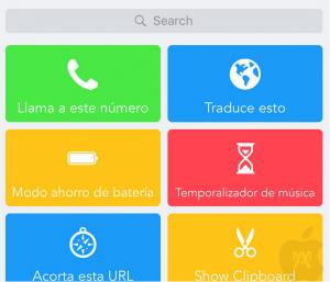Apple compra Workflow que pasa a ser gratuita en la App Store