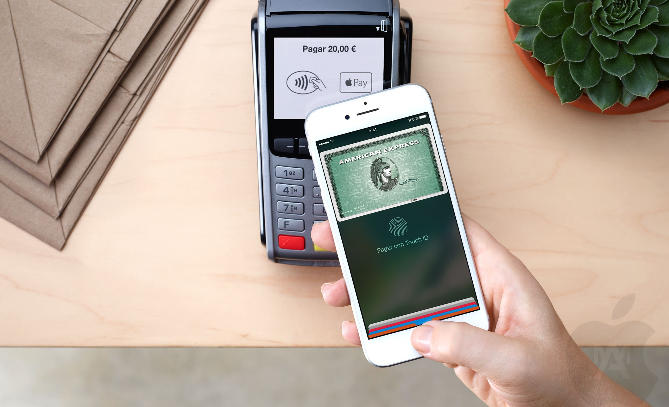 Apple Pay en el banco de pruebas de Applemaníacos