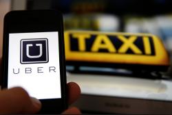 Uber fue amenazada por Apple con sacarle de la App Store por sus prácticas en privacidad