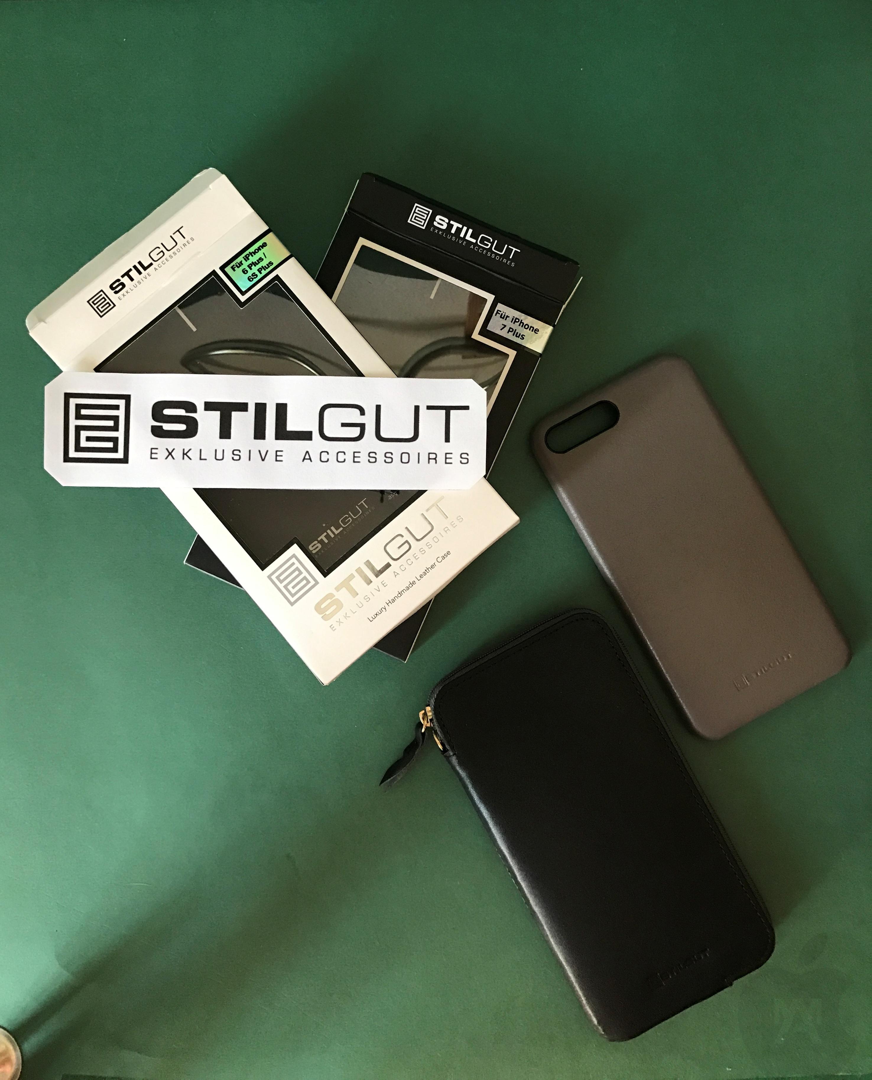 StilGut, las mejores fundas para iPhone que podamos encontrar.