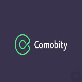 Comobity