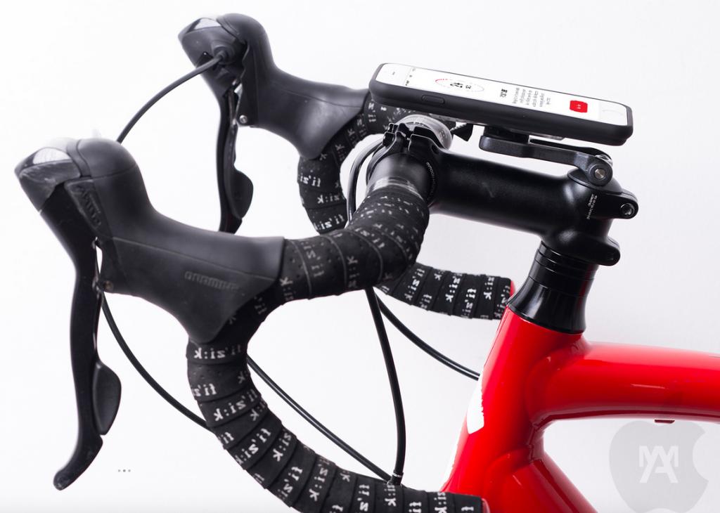 BikeComputer la app que necesitas si eres un amante  de las dos ruedas