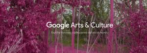 El arte y la búsqueda de sus contenidos cada vez más fácil en Google