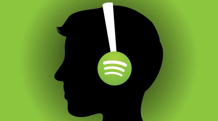 Spotify Familia