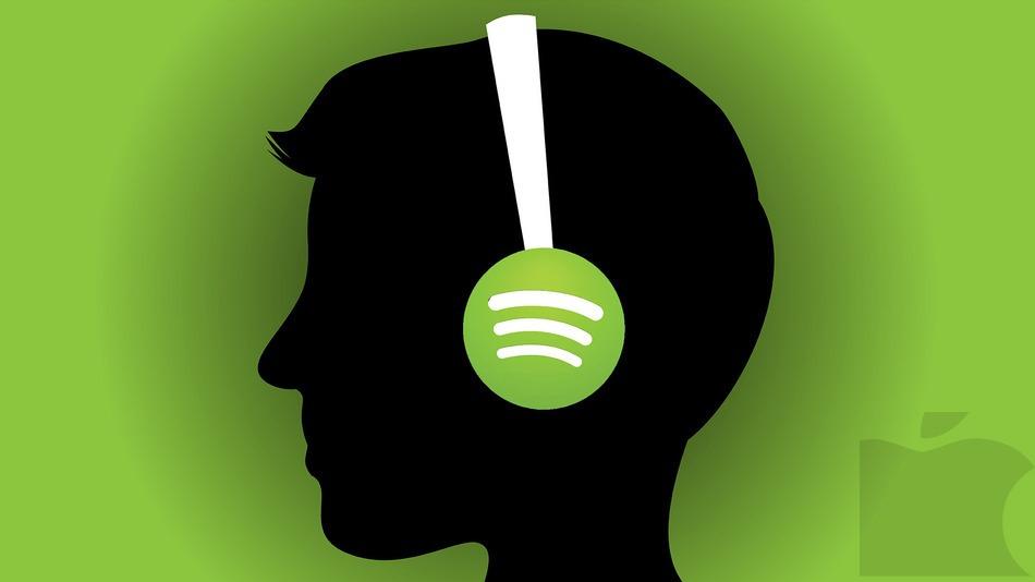Spotify 4
