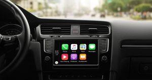 Apple está trabajando en un coche