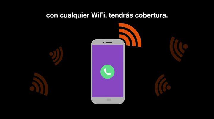 Cómo aprovechar el servicio de llamadas Wi-Fi con tu iPhone
