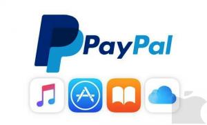 Apple aceptará pagos a través de PayPal