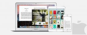 Las 5 apps para leer este verano en tu iPhone o iPad
