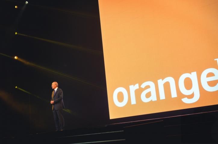 Orange Content