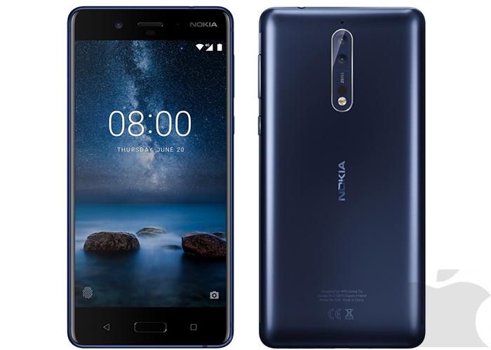 Nokia 8 nos tentará a todos por sus prestaciones, precio y recuerdos