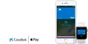 Apple Pay en Caixabank