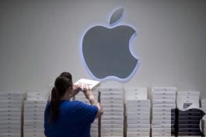 Apple construirá 3 enormes fábricas en EEUU.