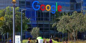 Google es multada con 2424 millones de euros.