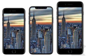 El iPhone 8 se puede retrasar.