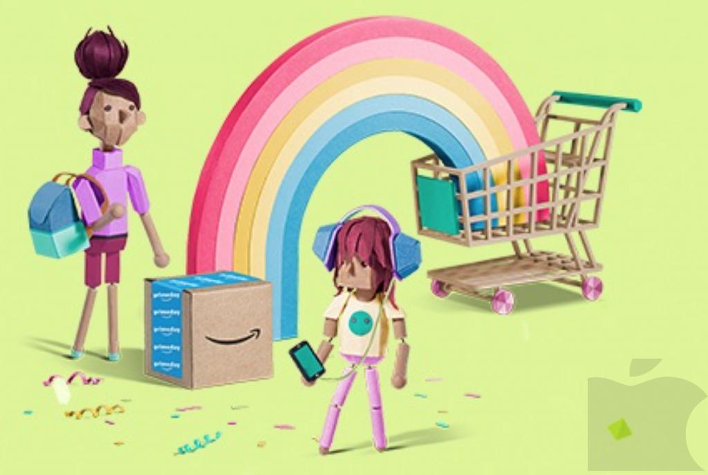 Hoy: Amazon Prime Day 2017.