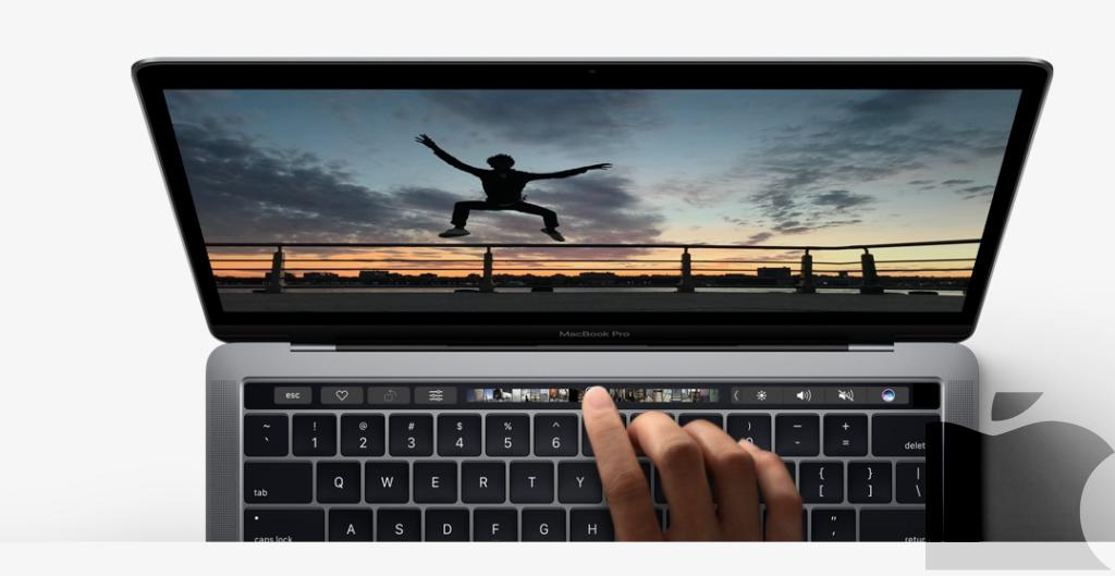 Apple reemplazará algunos MacBook Pro antiguos por nuevos.