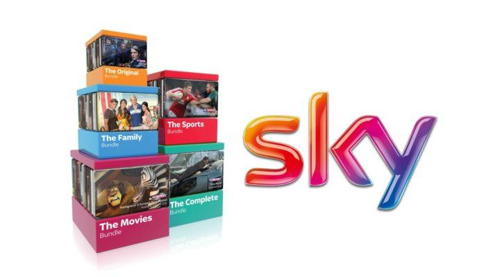 Sky TV llegará a España