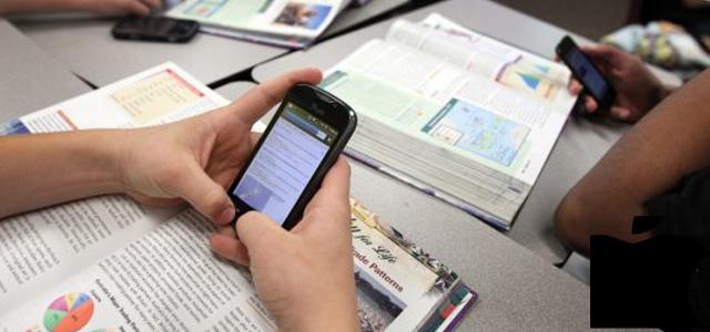 app para estudiantes