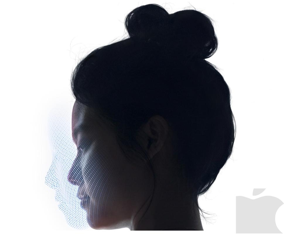 Apple desvela más sobre Face ID.