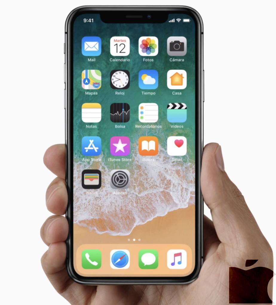Si estás esperando el iPhone X, ten paciencia.