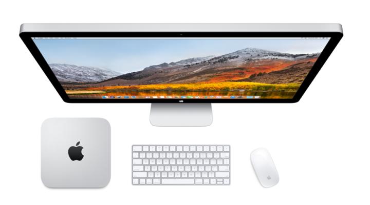 El Mac Mini tendrá novedades pronto según informó el propio Tim Cook