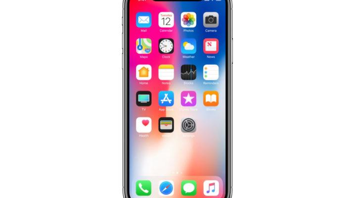Consejos para reservar el iPhone X