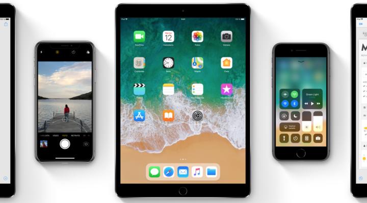 Llegaron las betas de iOS 11.2, watchOS 4.2 y tvOS 11.2
