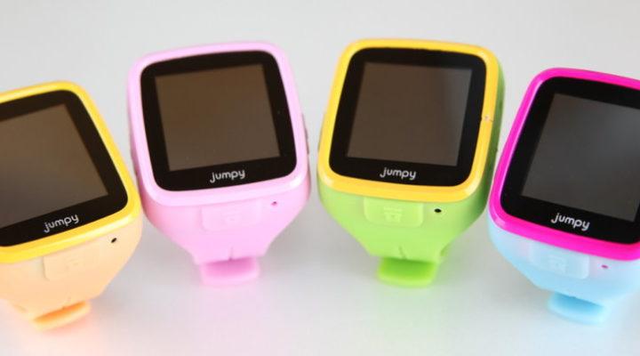 Los smartwatches para niños en el punto de mira del Gobierno alemán