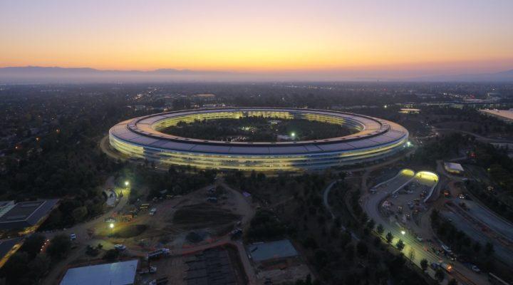 Los Paradise Papers salpican a Apple por su ingeniería financiera