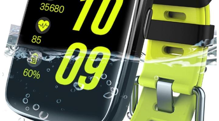 No es un Apple Watch pero es un Smart Watch de Willful