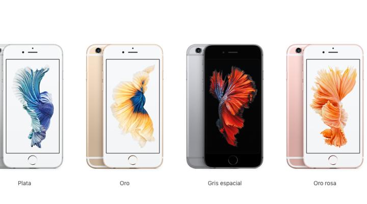 Low cost en Apple para modelos anteriores tras  lanzamiento del iPhone X