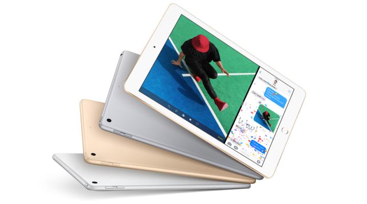 Rumores sobre un nuevo iPad X para el año 2018