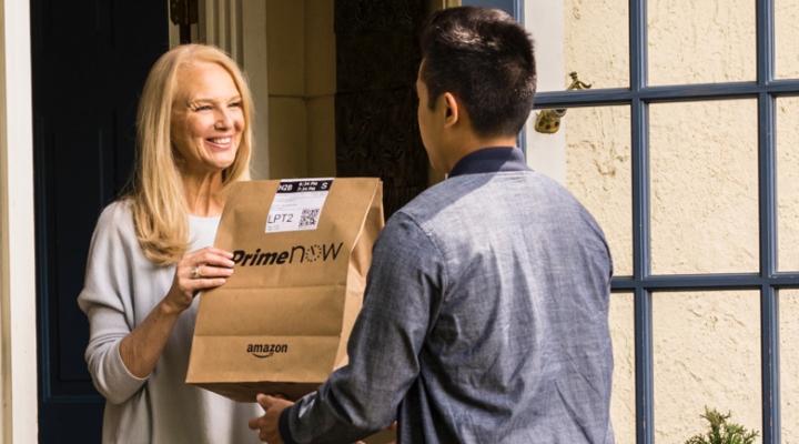 Amazon Flex busca que casi cualquiera pueda ser su repartidor
