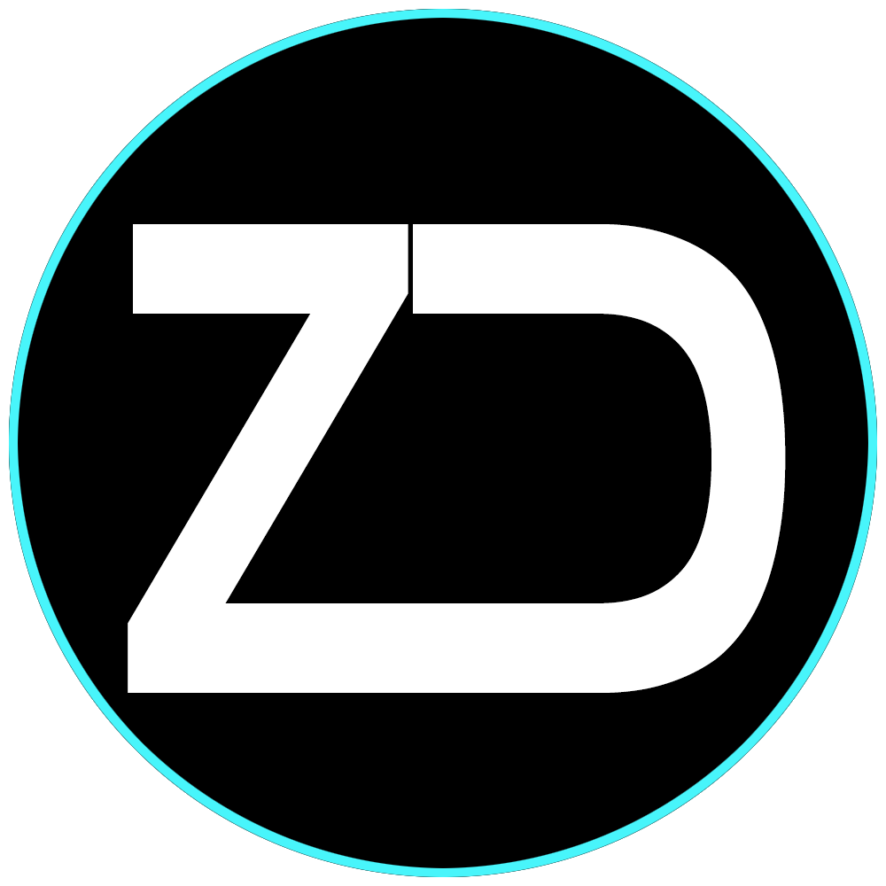 Logo zonadock applemaniacos
