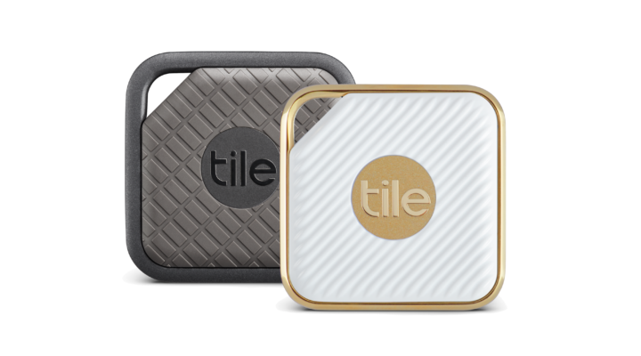Tile presenta la línea más poderosa de rastreadores Bluetooth con Tile Pro Series.