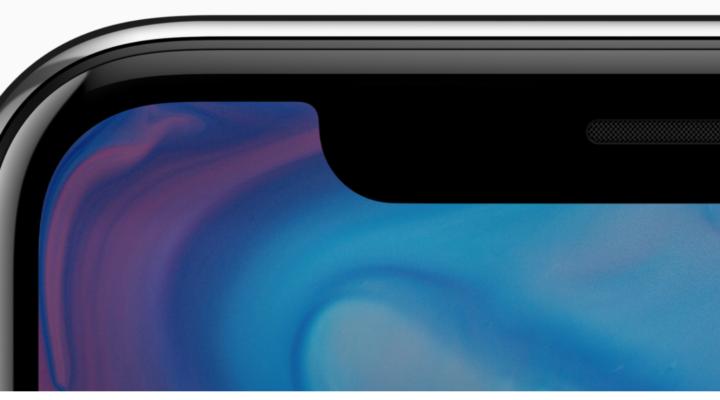 Va cambiando el estado del pedido del iPhone X