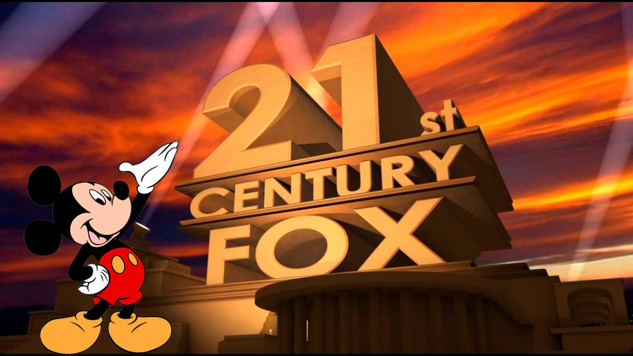 Disney compra Fox
