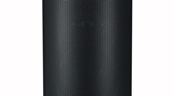 LG presentará su altavoz con Google Assistant el próximo mes de enero