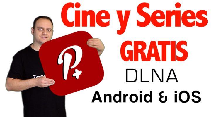Cine y series gratis – Plusdede App