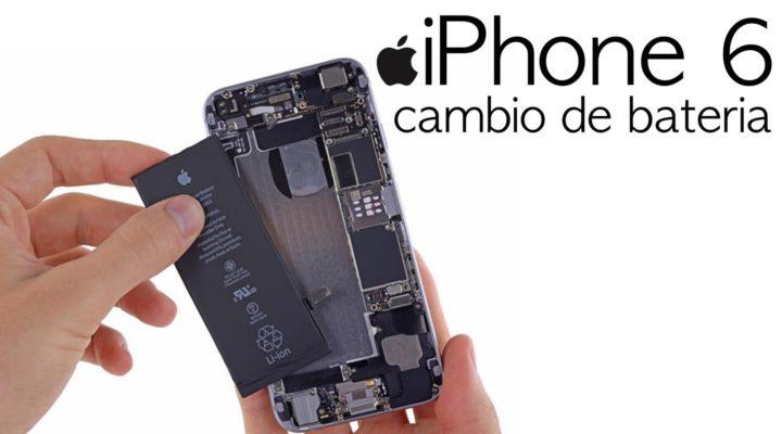Apple no seas bastardo con los iPhone antiguos