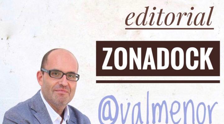 Editorial AppleManiacos ZonaDock