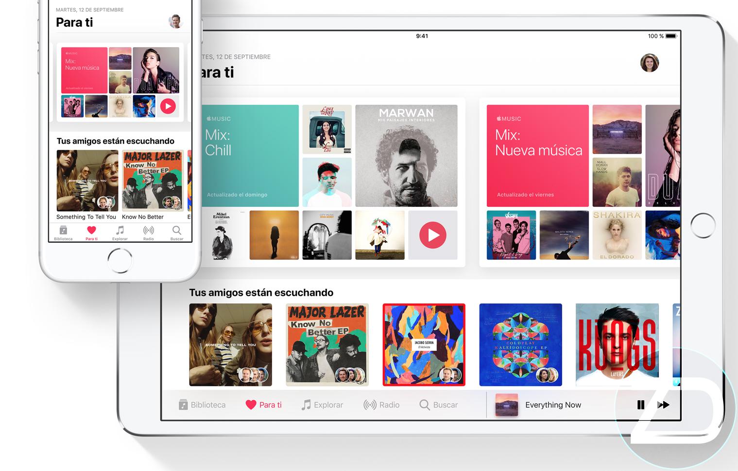 iOS 11.2 ya está aquí