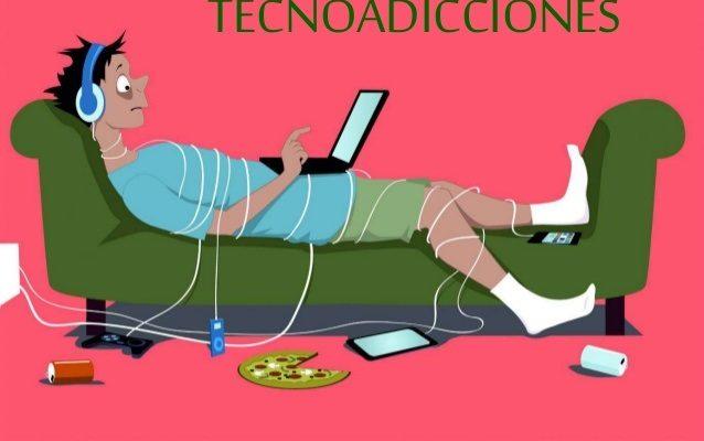Tecnoadicciones. ¿Qué son y cómo podemos evitarlas?