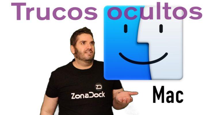 Trucos ocultos Mac Parte 1