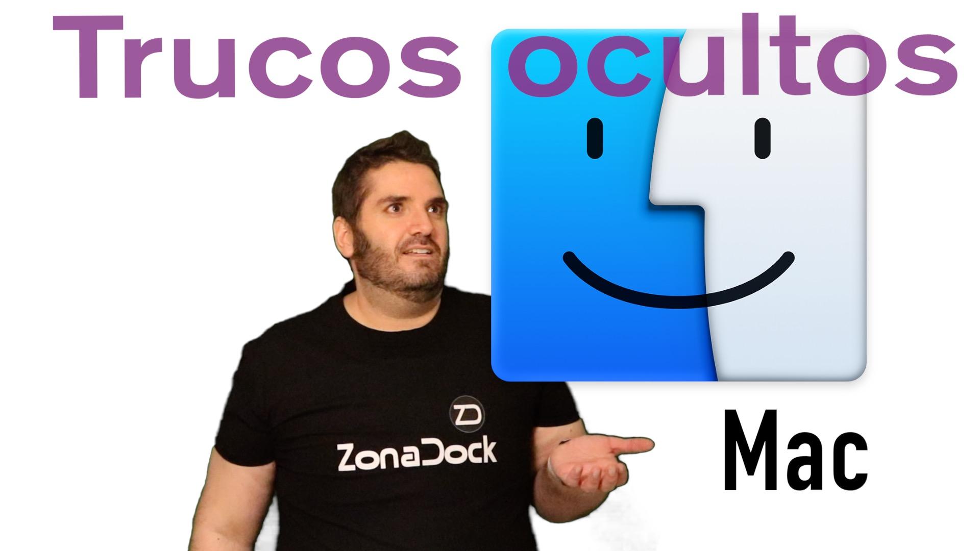 Trucos ocultos Mac Parte 1 - Ya disponible en AppleManiacos TV