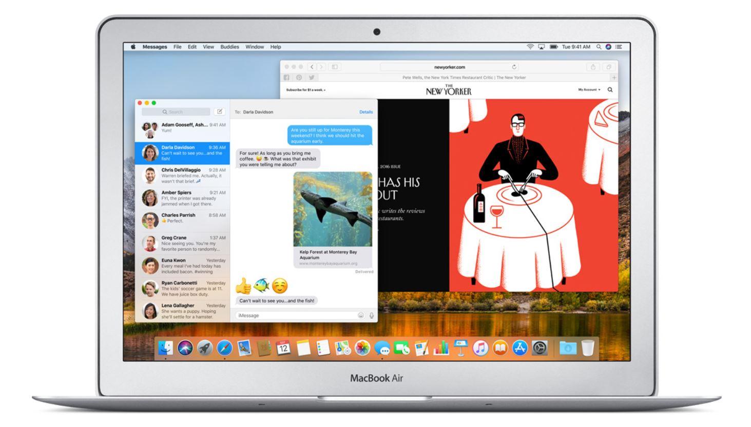 ¿Adiós al MacBook Air?
