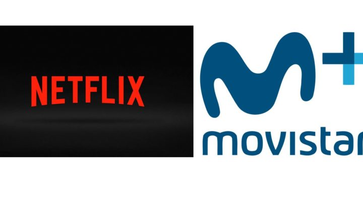 Telefónica negocia con Netflix