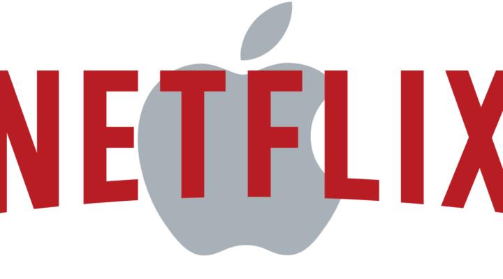 ¿Comprará Apple a Netflix?